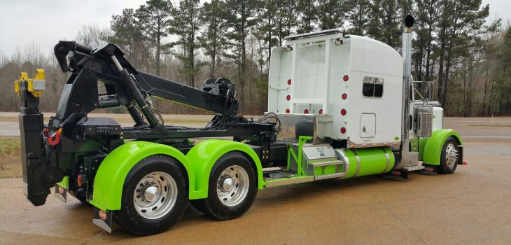 Looking for an Economical Heavy-Duty Towing Alternative?