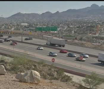 TxDOT: Free towing program on I-10 continues