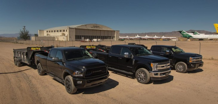Sorry, Fuel Savings on Diesel Pickup Trucks Won't Make Up for the Cost